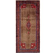 Link to 4' x 11' Koliaei Persian Runner Rug
