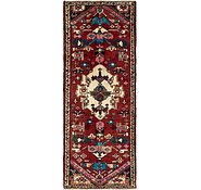 Link to 3' 8 x 9' 6 Bakhtiar Persian Runner Rug