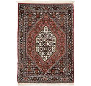 Link to 2' 5 x 3' 7 Bidjar Persian Rug