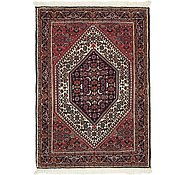 Link to 2' 4 x 3' 4 Bidjar Persian Rug