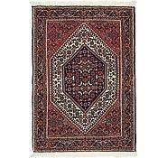 Link to 2' 4 x 3' 4 Bidjar Persian Rug