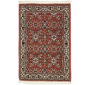 Link to 2' 4 x 3' 5 Bidjar Persian Rug