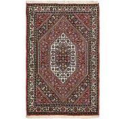 Link to 75cm x 112cm Bidjar Persian Rug