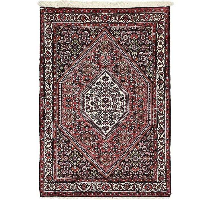 75cm x 105cm Bidjar Persian Rug