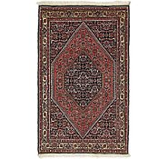 Link to 2' 5 x 3' 11 Bidjar Persian Rug