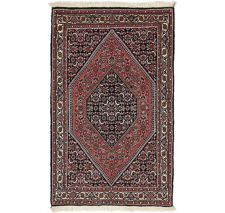 75cm x 120cm Bidjar Persian Rug