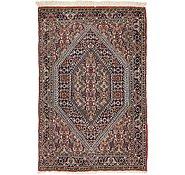 Link to 2' 4 x 3' 8 Bidjar Persian Rug