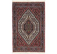 Link to 2' 4 x 3' 6 Bidjar Persian Rug