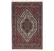 Link to 70cm x 107cm Bidjar Persian Rug