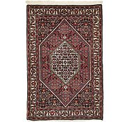 Link to 2' 4 x 3' 8 Bidjar Persian Rug