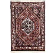 Link to 2' 5 x 3' 6 Bidjar Persian Rug