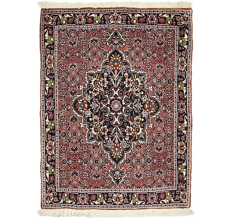 2' 4 x 3' 2 Bidjar Persian Rug