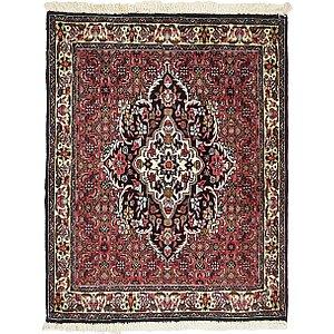 2' 5 x 3' 1 Bidjar Persian Rug
