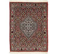 Link to 2' 5 x 3' 2 Bidjar Persian Rug