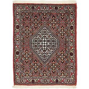 2' 5 x 3' 2 Bidjar Persian Rug