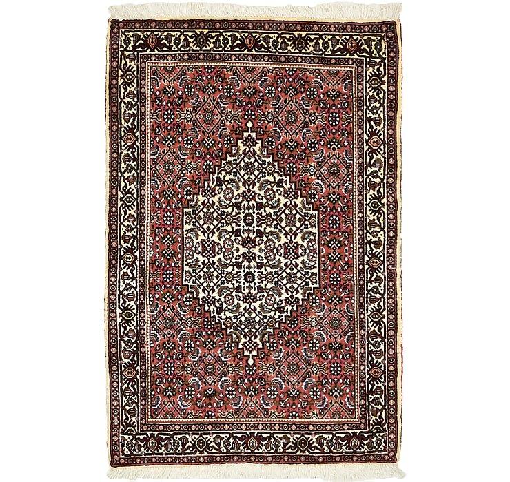 70cm x 112cm Bidjar Persian Rug