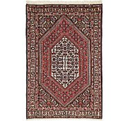 Link to 2' 5 x 3' 9 Bidjar Persian Rug