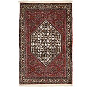 Link to 2' 6 x 3' 10 Bidjar Persian Rug