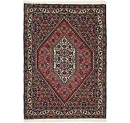 Link to 75cm x 100cm Bidjar Persian Rug