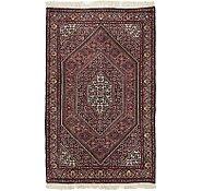 Link to 2' 4 x 3' 9 Bidjar Persian Rug