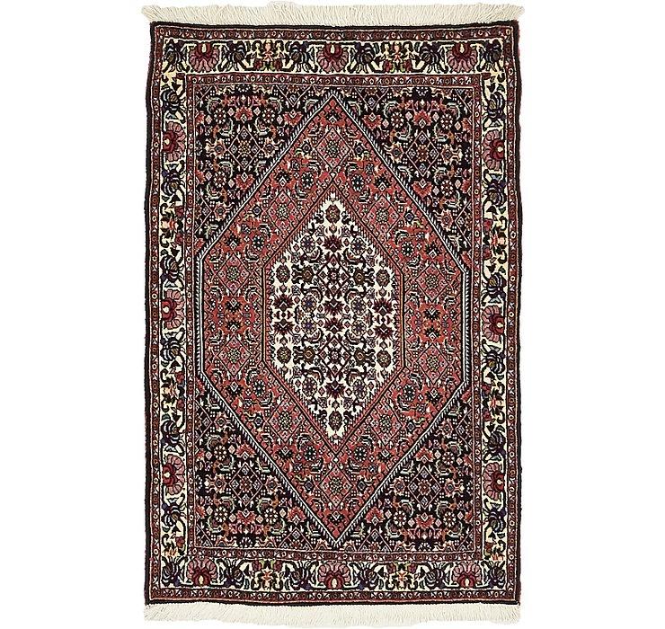 2' 5 x 3' 9 Bidjar Persian Rug