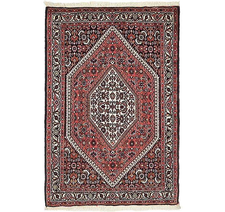 70cm x 105cm Bidjar Persian Rug