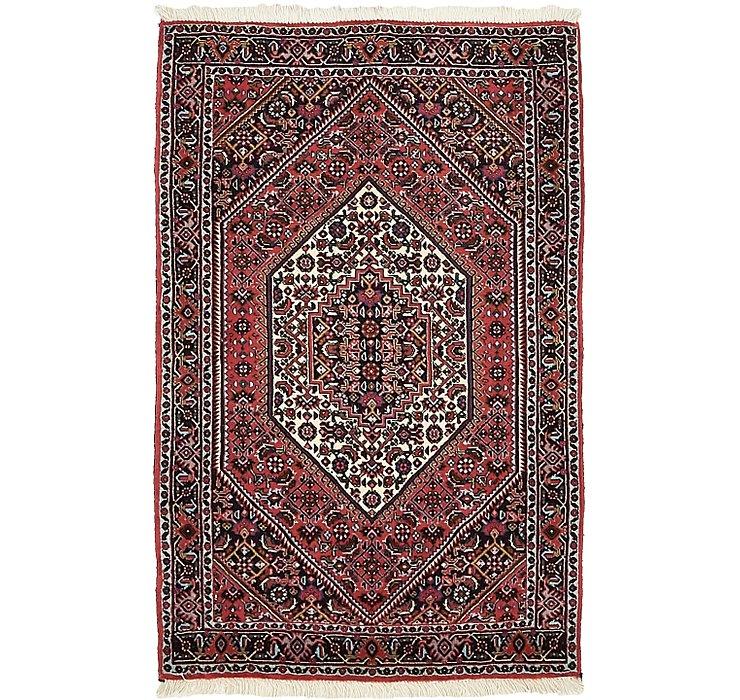 70cm x 115cm Bidjar Persian Rug