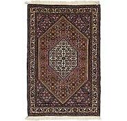 Link to 2' 5 x 3' 9 Bidjar Persian Rug