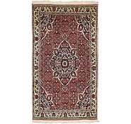 Link to 2' 5 x 4' 9 Bidjar Persian Rug