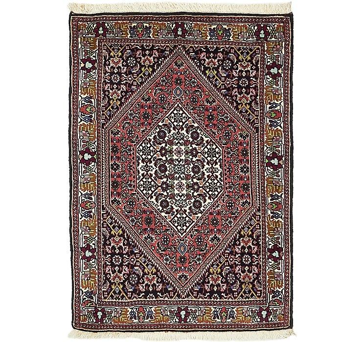 2' 3 x 3' 4 Bidjar Persian Rug
