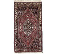 Link to 2' 5 x 4' 3 Bidjar Persian Rug