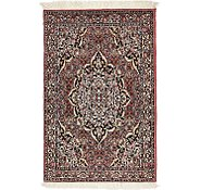 Link to 2' 3 x 3' 6 Bidjar Persian Rug