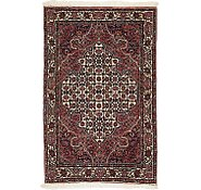 Link to 2' 4 x 3' 7 Bidjar Persian Rug