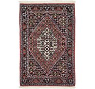 Link to 2' 3 x 3' 7 Bidjar Persian Rug