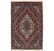 Link to 2' 6 x 3' 9 Bidjar Persian Rug