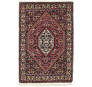 Link to 2' 6 x 3' 6 Bidjar Persian Rug