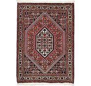 Link to 2' 5 x 3' 5 Bidjar Persian Rug
