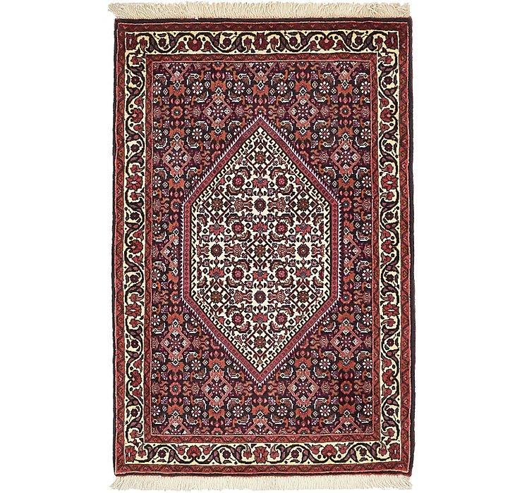 75cm x 115cm Bidjar Persian Rug