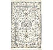 Link to 5' 2 x 8' 1 Nain Persian Rug