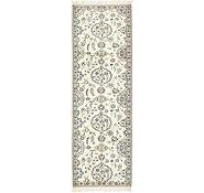 Link to 3' x 10' Nain Persian Runner Rug