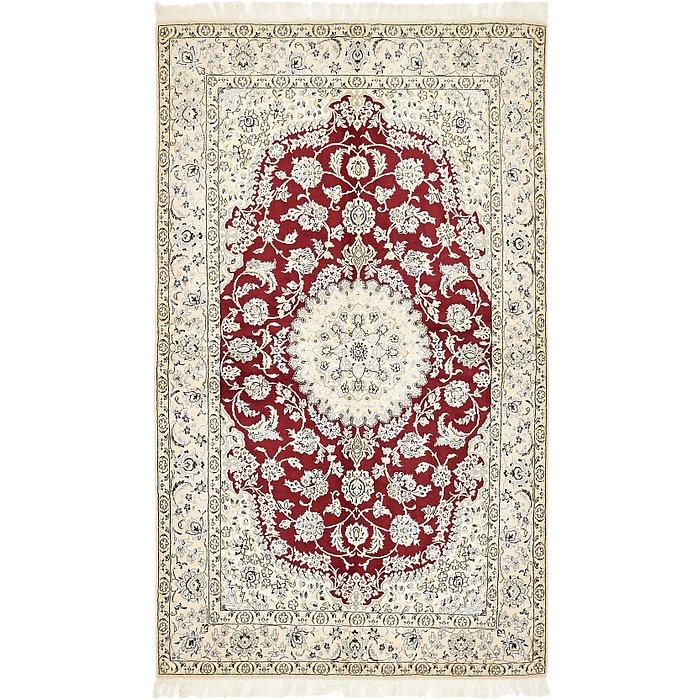 5' x 8' 5 Nain Persian Rug