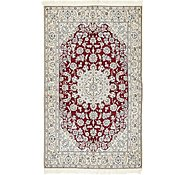 Link to 5' 1 x 8' 3 Nain Persian Rug