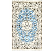 Link to 5' 1 x 8' 2 Nain Persian Rug