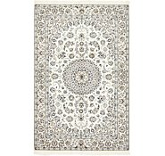 Link to 5' 1 x 8' Nain Persian Rug