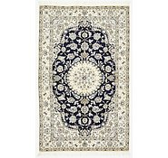 Link to 5' 2 x 8' 3 Nain Persian Rug