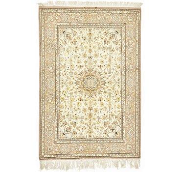 145x213 Isfahan Rug