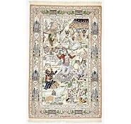 Link to 4' 2 x 6' 6 Isfahan Persian Rug