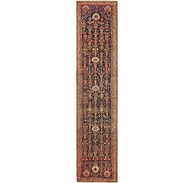 3' 6 x 16' 5 Malayer Persian Runner ...