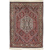 Link to 2' 3 x 3' 4 Bidjar Persian Rug
