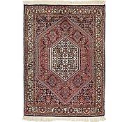 Link to 70cm x 102cm Bidjar Persian Rug